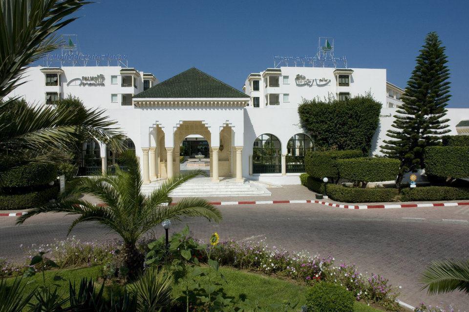 hotel la belle etoile kelibia